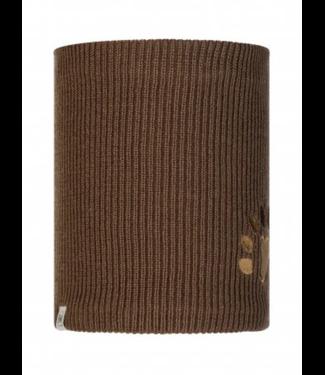 Buff Funn Knitted & Fleece Neckwarmer