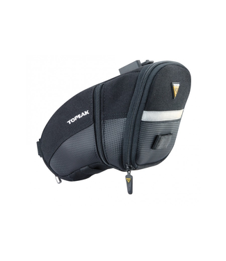 Topeak wedge aero QR saddle bag small
