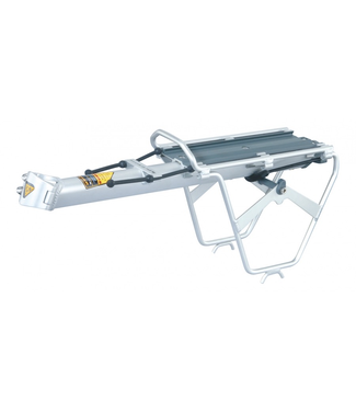 Topeak Beam Rack RX - V w/support 26.4-3 -31.8
