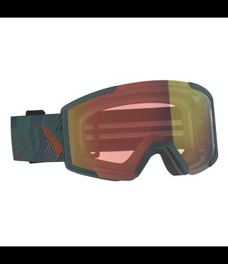 Scott Shield LS Goggle