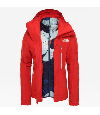The North Face Garner Zip-In Triclimate Jacket