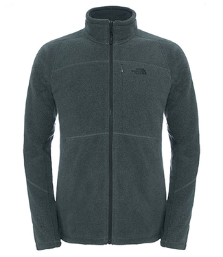 The North Face 200 Shadow Full Zip - P-56767