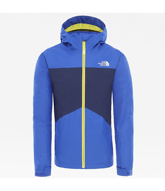 The North Face Clement Triclimate Youth Jacket