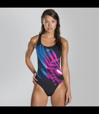 Speedo Ignitor Powerback Adult Swimsuit