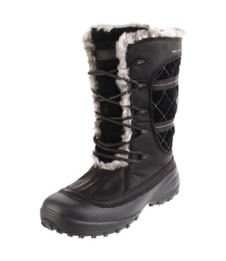 Columbia Heather Canyon Electric Boot