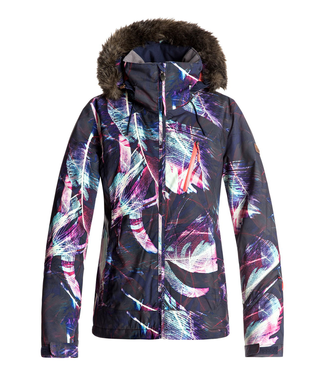 Roxy Jet Ski Premium Ladies Jacket