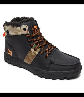 DC Woodland Mens Boot