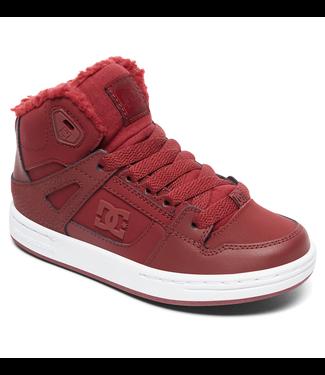 DC Pure High-Top WNT Girls Shoe