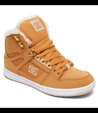 DC Pure High Top WNT Womens Shoe