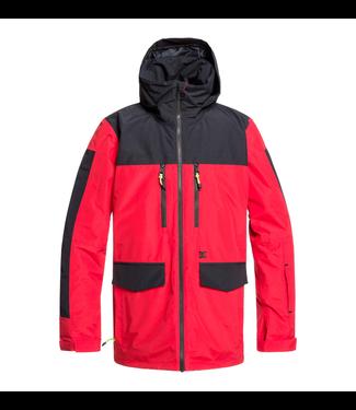 DC Company Jacket
