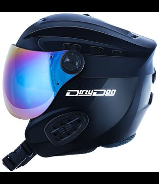 Dirty Dog Apache Helmet - P-49367