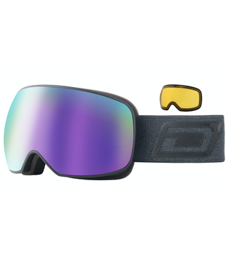Dirty Dog Mutant Prophecy Goggle