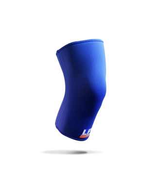 LP 706 Closed Knee Support
