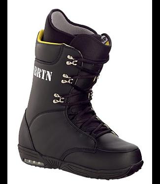 Burton Boxer Warm Boot Grey*