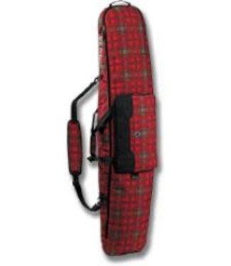Burton Gig Bag 08/9* Red Plaid