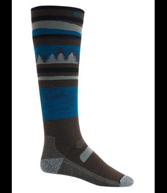 Burton Mens Performance Ultralight Sock