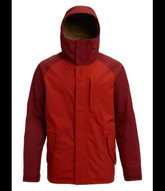 Burton Mens Gore Radial Jacket