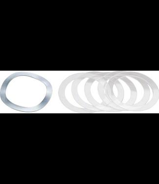 SRAM BB30 Shim/Wave Washer Kit