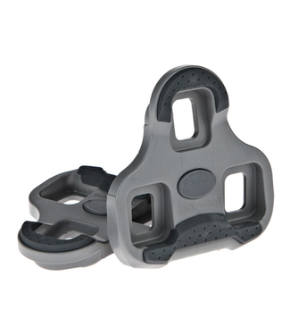 Look KEO Cleat with gripper 4.5 Grey
