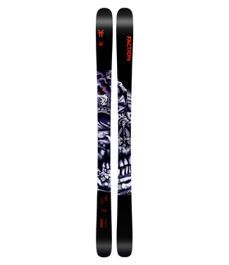 Faction Prodigy 2.0 Dragon 171 Ski