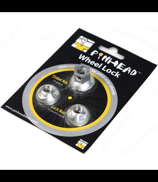 Pinhead Solid Axle Lock M9
