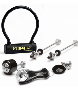 PinHead Bubble Lock&Scewer (front)