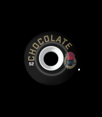 Chocolate Luchadore Staple 99D 52mm Wheels