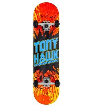 Tony Hawk SS 180 Complete Shatter Logo 7.75IN