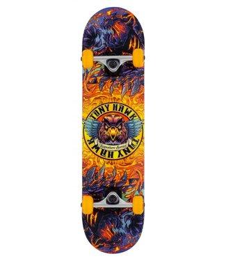 Tony Hawk SS 360 Complete Skateboard Lava 7.75IN