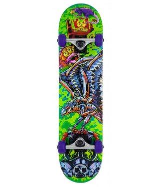 Tony Hawk SS 360 Complete Toxic 7.5IN Skateboard
