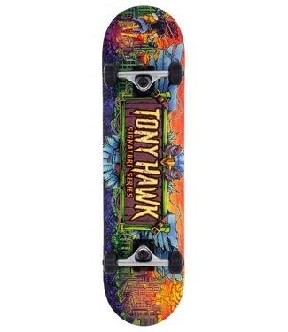 Tony Hawk SS 360 Complete Apocalypse 8IN Skateboard