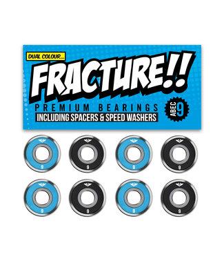 Fracture Premium Abec 9 Bearings