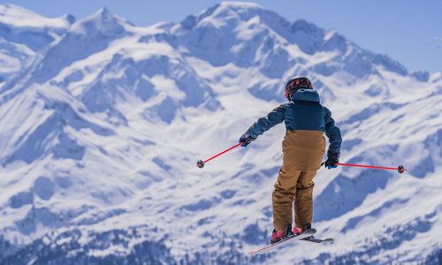 Finches Pro Ski Shop