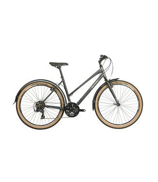 Raleigh Strada Open Frame Bike