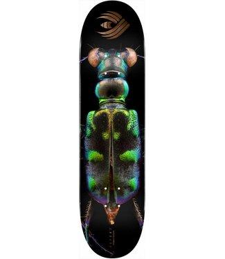 Powell Peralta LB Deck Tiger Beetle 8.25IN