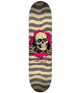 Powell Peralta Ripper Shape Deck 8.25IN