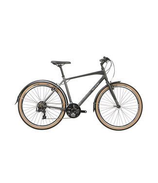 Raleigh Strada Crossbar Bike