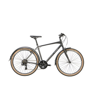 Strada Crossbar Bike