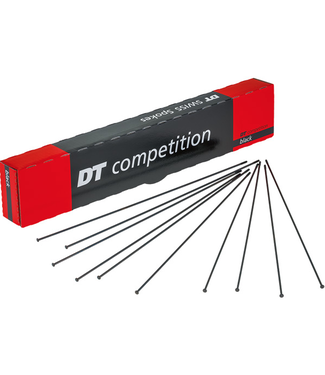 Competition Straight Pull Spokes