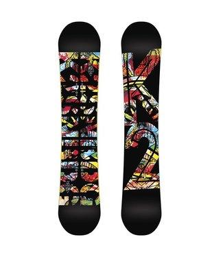 K2 Parkstar Snowboard - P-38494