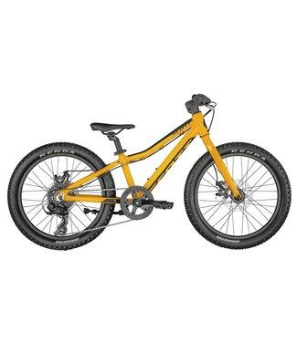 Scott Scale 20 Rigid Junior Bike