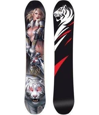 Salomon Man's Snowboard