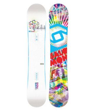 Salomon Official Snowboard