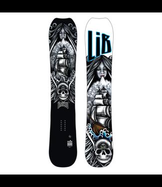 Mervin Lib Tech Jamie Lynn Phoenix Dagmar C2 Snowboard
