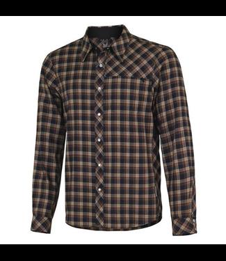 Club Ride Club Ride Flannel Shirt