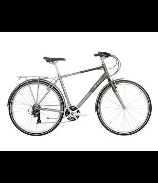Raleigh Pioneer Crossbar Bike