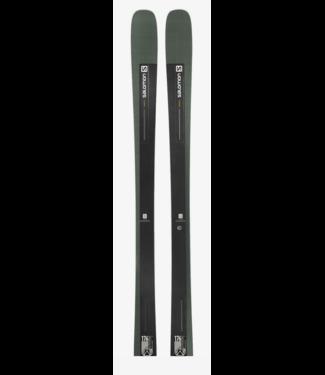 Salomon Stance 90 Ski Only