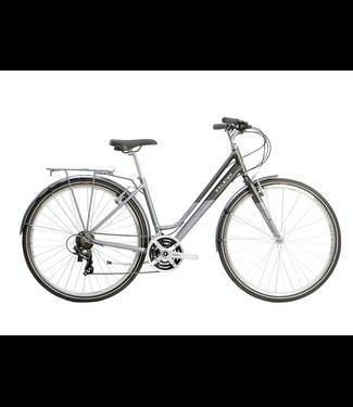 Raleigh Pioneer Low Step Bike