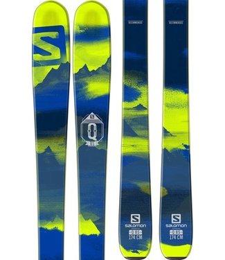 Salomon Q-85 Ski Only