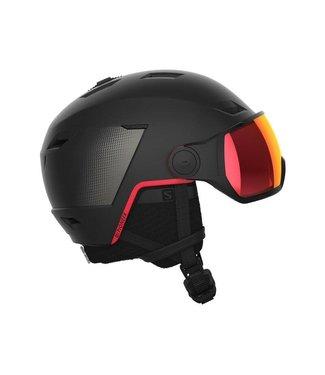 Salomon Pioneer LT Sigma Visor Helmet